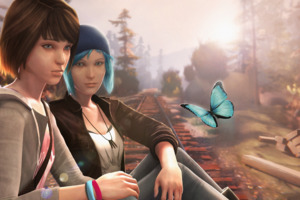 Max Caulfield Life is Strange 2