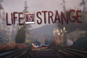 Max Caulfield Life is Strange
