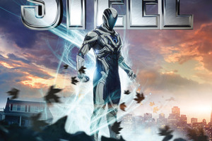 3840x2400 Max Steel 2016 Movie