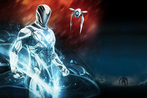 Max Steel 8k Wallpaper