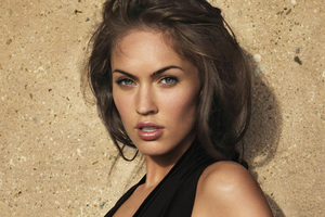 Megan Fox 5k 2018 Wallpaper