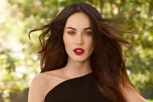 Megan Fox New 2018 Wallpaper