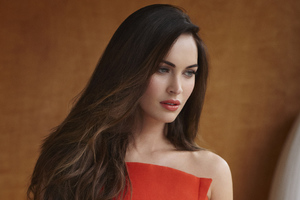 Megan Fox New 4k Wallpaper