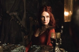 Melisandre Wallpaper