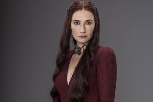 Melisandre Red Woman Game of Thrones