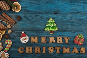 Merry Christmas 2018 Hd Wallpaper