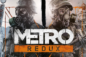 Metro 2033 Redux Wallpaper