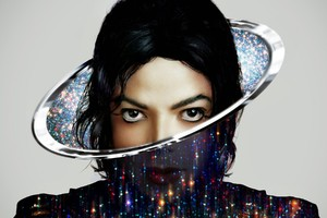 Michael Jackson 2 Wallpaper