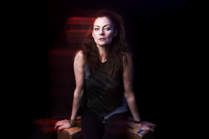 Michelle Gomez Doctor Who 4k