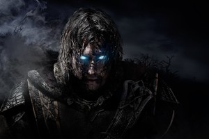 Middle Earth Shadow Of Mordor Wallpaper