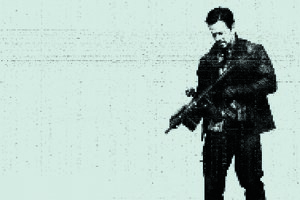 Mile 22 Movie 12k Wallpaper