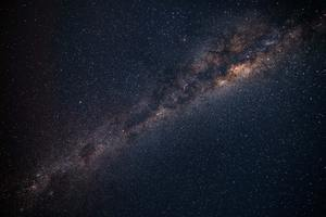 Milky Ways Wallpaper