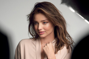 Miranda Kerr 2017 4k Wallpaper
