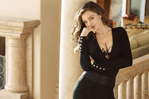 Miranda Kerr 2018 New Wallpaper