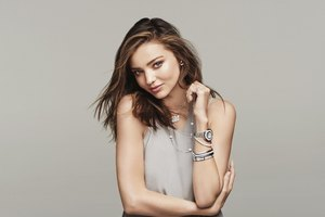 Miranda Kerr 8k Wallpaper