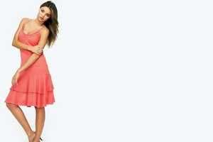 Miranda Kerr Photoshoot Wallpaper