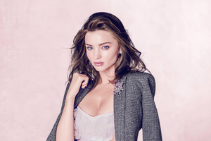 Miranda Kerr Vogue Hd Wallpaper