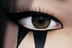 Mirrors Edge 2 Eye
