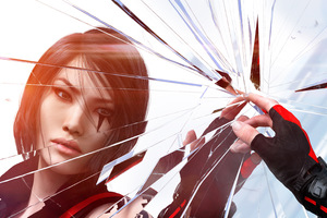 Mirrors Edge Catalyst 2016 Wallpaper