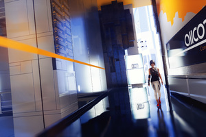 Mirrors Edge Catalyst 2018 5k Wallpaper
