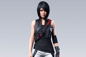 Mirrors Edge Catalyst Faith Game Wallpaper