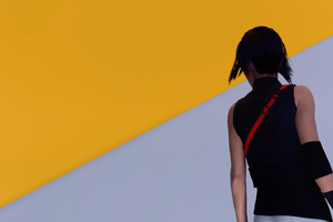 Mirrors Edge Catalyst Game 2018 4k Wallpaper