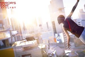 Mirrors Edge Catalyst Game