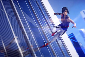 Mirrors Edge Catalyst Games