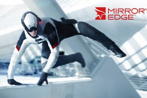 Mirrors Edge Game Police