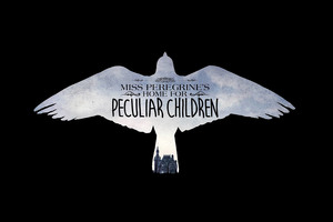 Miss Peregrines Home For Peculiar Children Logo