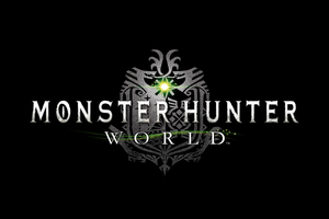Monster Hunter World Wallpaper
