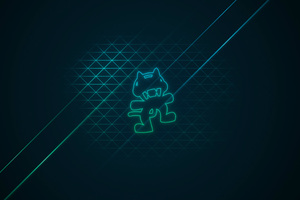 Monstercat 4k
