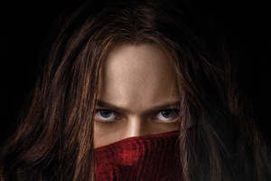Mortal Engines 5k Movie Wallpaper
