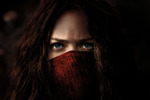 Mortal Engines Movie 5k Wallpaper