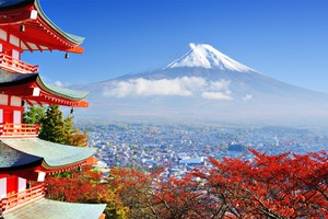 Mount Fuji Mountain Wallpaper