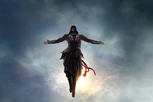 Movie Assassins Creed
