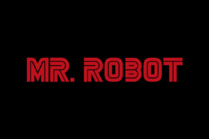Mr Robot Logo HD