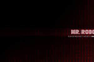 Mr Robot Tv Show 2018 Wallpaper