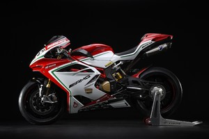 MV Agusta F4 RC Wallpaper