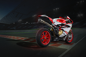 MV Agusta USA RC Wallpaper