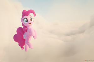 Mylittlepony 3d Wallpaper