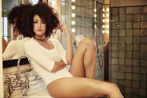 Nathalie Emmanuel 2 Wallpaper