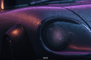Need For Speed Datsun 240Z Wallpaper