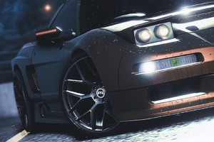 Need For Speed Honda NSX Game