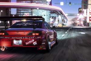 Need For Speed Payback Game 8k Wallpaper
