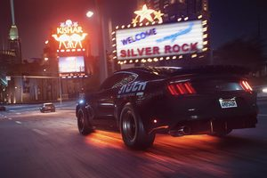Need For Speed Payback Underglow 4k Wallpaper