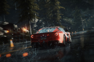 Need For Speed Rivals 8k Wallpaper