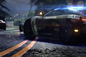 Need For Speed Rivals Car