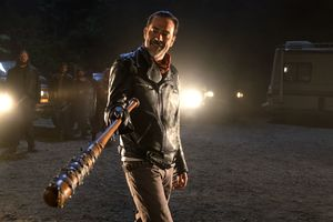 Negan The Walking Dead Season 7