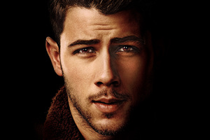Nick Jonas In Jumanji Welcome To The Jungle Movie